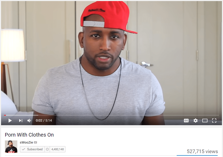 Swoozie Youtube