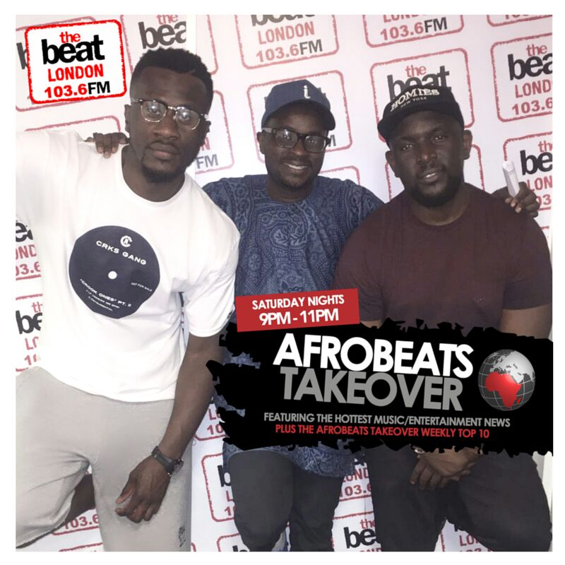 AfroBeats Take Over