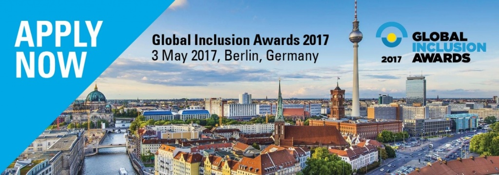 Global Inclusion Awards
