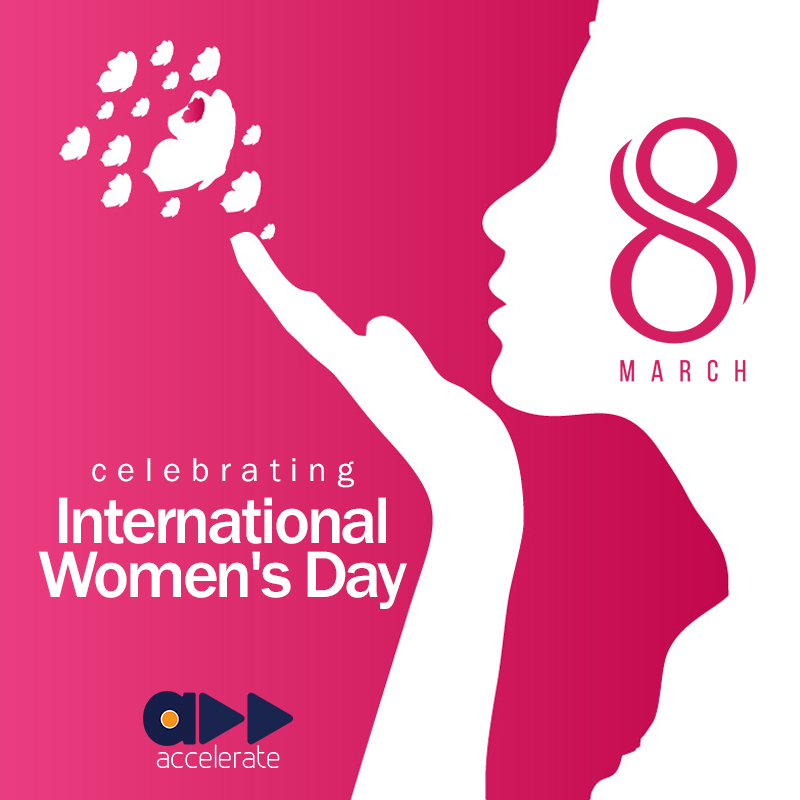 IWD Side Show March 7