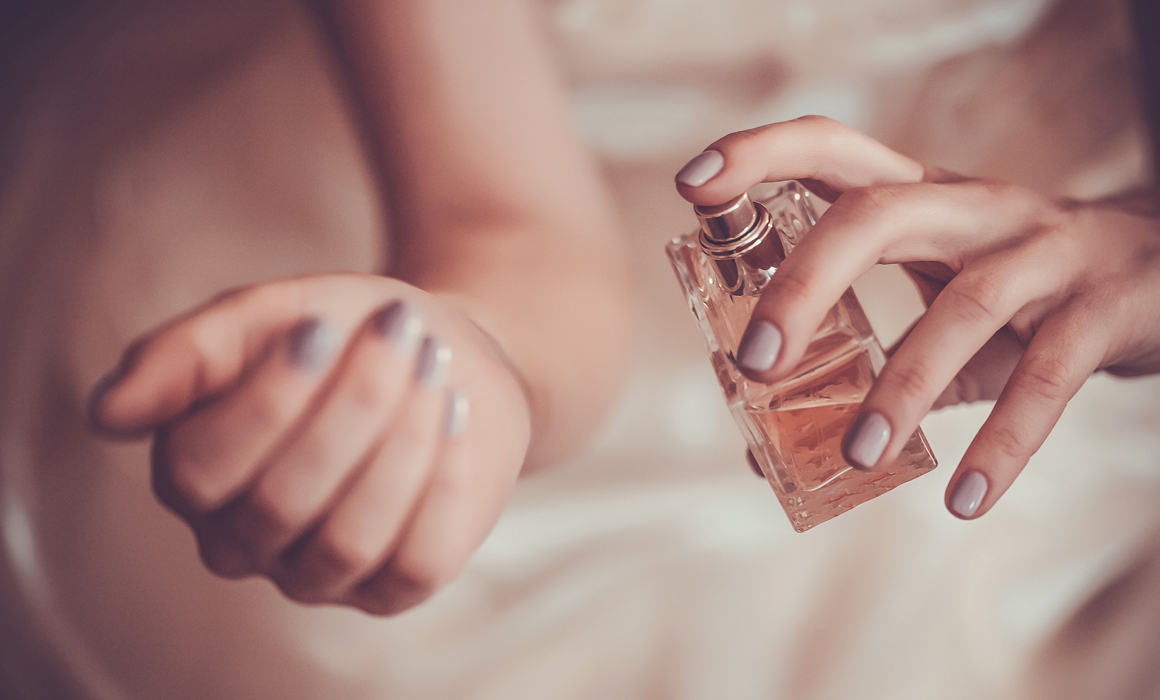 a guide to finding the right fragrance