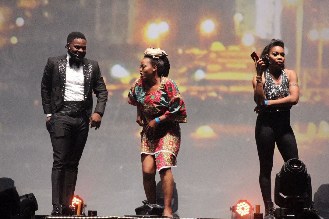 the falz experience